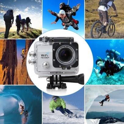 Что такое экшн-камера