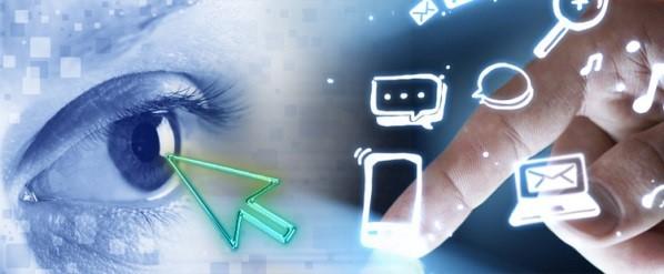 Экран телефона и зрение
