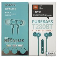 Наушники Son Wireless EX450