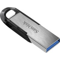 Флешка USB 3.0  16GB  SanDisk  Ultra Flair металл оригинал
