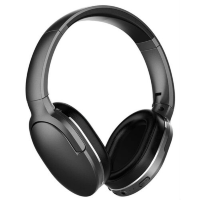 Беспроводные наушники Baseus Encok Wireless headphone D02 NGD02-01 (Black)