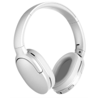 Беспроводные наушники Baseus Encok Wireless headphone D02 NGD02-02 (White)