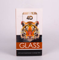 4D Стекло для iPhone 6 Plus