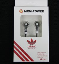Наушники MRM-POWER MR-361